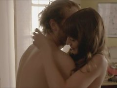 Lizzy Caplan - Save the Date 04