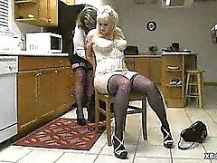 À chaud Erotique BDSM d'âge mûr Sadistic Sex