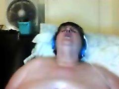 Very antico nonna non spogliati e la masturbavo