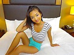 Asyalı Kız