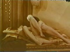 Softcore Nudes 636 1960's - Scene 6