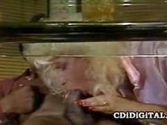 Chanel Price Busty Blondie Penetrated By A BBC