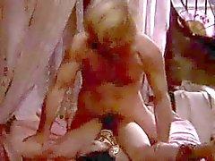 Isabelle Illiers son çıplak sahnesi