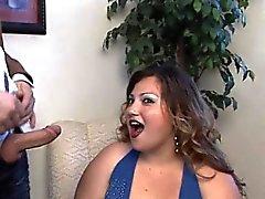 Check up sexe interracial grande de HAWT avec les Femme forte sexuels femelle