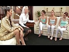 sd Kitty Jane, Victoria Puppy, Susan Ayn, Kate Gold - PROPER PISSY PUSSY AUDITION 720