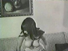 Softcore Nudes 637 1960's - Scene 1