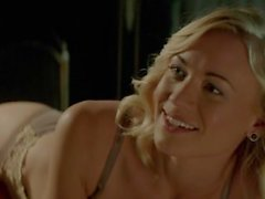 Yvonne Strahovski - Manhattan Night (2016)