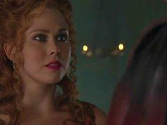 Anna Hutchison - Spartacus