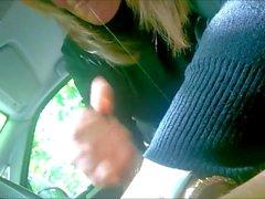 caméra cachée dans mon auto x boyfriend .