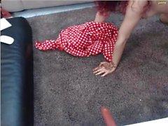 ohmibod torture twerkingbabe