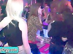 Jugend Party Stripper verdammt
