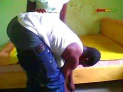 Del Ghana Atopa Medico ed nell'ambito studenti uno