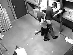 Два гребаные парни пойманные от скрытой камеры
