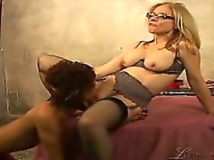 Nina Hartley's Pussy Party