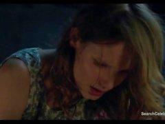 Ana Girardot and Jenna Thiam - Revenants S01E06-E07