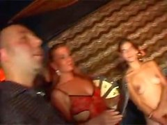 german sex party show