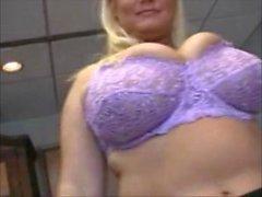 Big Titty BBW Samantha 38g Andersen