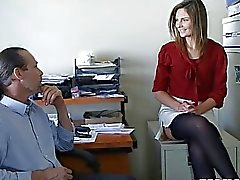 Shyla Ryders anal fucked by Rich