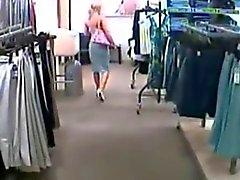 Amateur Dressing Room POV Blowjob and Facial xIJWHx