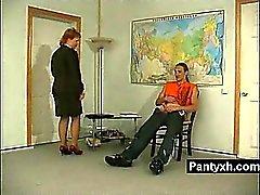 Géant anal Fétiche Collant Poussin nus individuel