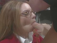 Kiki Daire Gets Fingered and Fucked!
