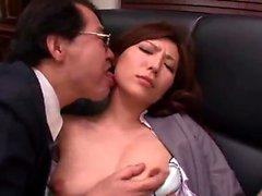 Japanese actress big boobs sex