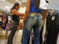 Cavaludade Jeans na Loja 1