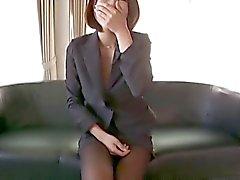 Que Asuka Kishi Funny Stuff - Habitaciones para no desnudos