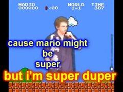 Super Mario Hentai