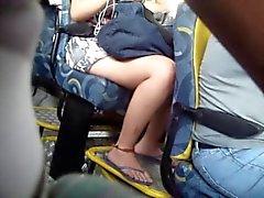 Voyeur in der Busses 1