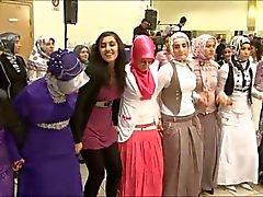 ношение хиджаба