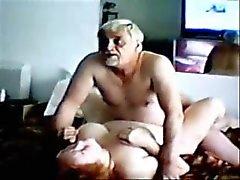 Amoureux d'âge mûr Home Video une Porter Tweed