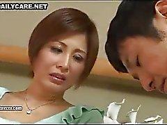 Wnz 385. Ass Mother Incest p.1 - Satsuki Kir