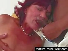 Granma Fucking As A Hell