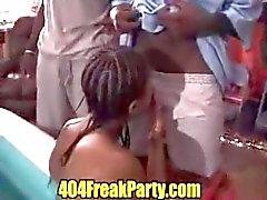 404 Mädchen -Freak Partei Beispiel 1 - 404Girls.com