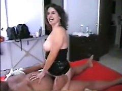 Thick Amateur Mature Needs Black Cock