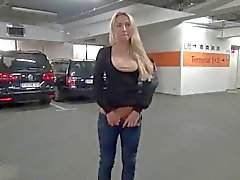Garage Quickie