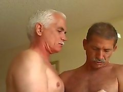 Two Horny Guys