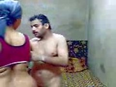 Amateur indisch Weib Geschlechtsverkehr mit Nachbar Mann