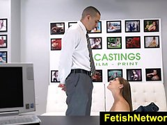 FetishNetwork Dakota Vixen fucked hard