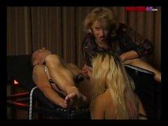 [ phimsexlonto ] ---&raquo_ phimsexlonto Scena bondage con mistress e