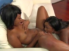 Layton Benton Gets Frisky With Chanell Heart HD