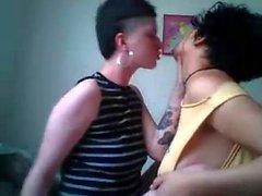 Hardcore ragazze adolescenti lesbiche fetish
