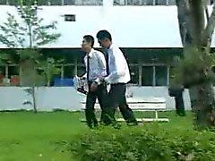 Taylandlı Okulun bulunduğu