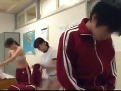 Amatör Video Amatör College Trio Webbkamera