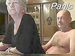 Más antiguo Frente Pares En Webcam