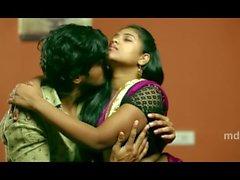 Amanti Amanti Hot Romance In Friends House - Telugu Hot Short Films