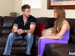 Katerina Kay likes a rough slamming