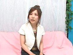 Asian Cutie Vibrator Experience
