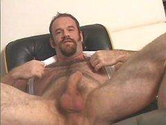 Hairy Studs Video vol 7 - Scena 2